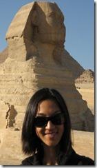 Egypt Jan 2010